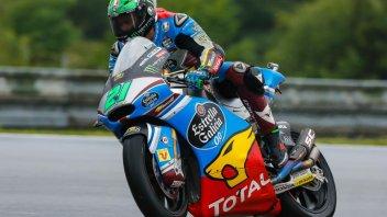 Moto2: FP2: Morbidelli prende la testa al Red Bull ring