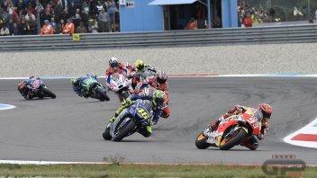 MotoGP: MotoGP a Brno: ricomincia la caccia a Marquez