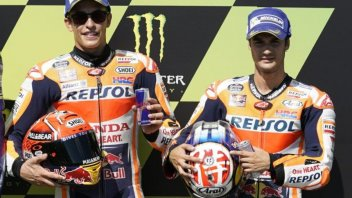 MotoGP: Marquez: I can now take risks with the Honda as I did in the past