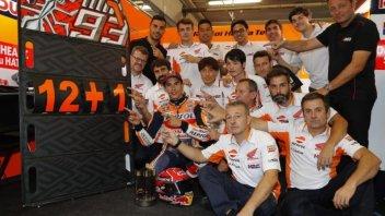 MotoGP: Brno: quasi 3,5 milioni gli appassionati davanti alla tv