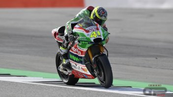 MotoGP: Aleix Espargaró will decide whether or not to race tomorrow