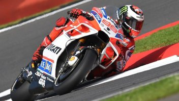 MotoGP: Lorenzo: A fantastic Friday, but I have two problems