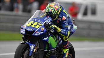MotoGP: Rossi: at Silverstone I'll see if I've improved the M1 after the tests
