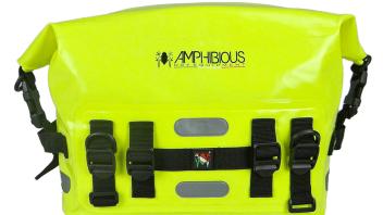 News Prodotto: Amphibious Upbag: la portaoggetti per eccellenza