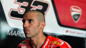SBK: Melandri and Ducati together again in 2018