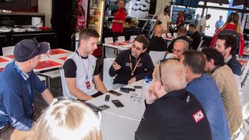 SBK: Rea: standard Superbikes? Better if they're closer to those of the 8 Hours