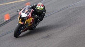SBK: Giugliano: con Honda non dovrò avere fretta