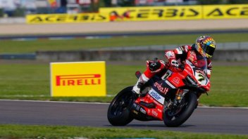 SBK: Matador Davies, beats Rea for the second time