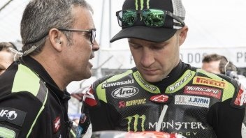 SBK: Rea: there was nothing I could do to win