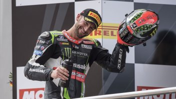 SBK: Sykes unhappy: Rea kept cutting the track