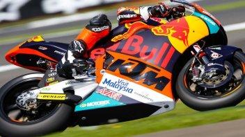 Moto2: QP: seconda pole stagionale per Oliveira ad Aragon