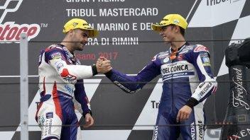 Moto3: Fenati al veleno: ho vinto dove altri si allenano
