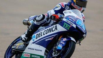Moto3: Martin domina le FP3 ad Aragon