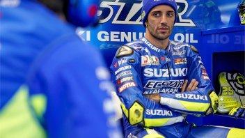 MotoGP: Iannone: la difficoltà maggiore è accettare la situazione