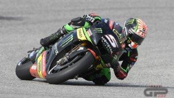 MotoGP: Zarco: Misano gara difficile, ma punto alla top five