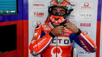 MotoGP: Petrucci: domani vedrete una doppia qualifica