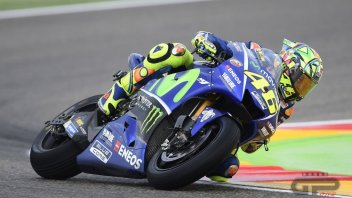 MotoGP: Rossi: Better on the MotoGP bike than the factory R1