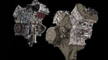 News Prodotto: Ducati V4: il sound del nuovo 4 cilindri