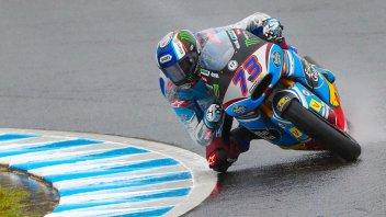 Moto2: Marquez torna al successo in Giappone, 4° Bagnaia