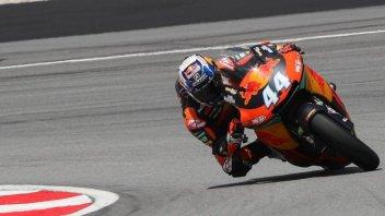 Moto2: Oliveira si ripete a Sepang, 3° Morbidelli