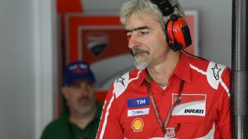 MotoGP: Dall'Igna: the 2018 Ducati? Only at the Sepang tests