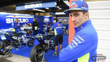MotoGP: Iannone: One of the best Fridays of the year