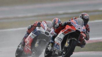 MotoGP: FP2, Dovizioso vs Marquez: è già duello al Twin Ring