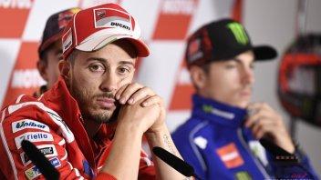 MotoGP: Dovizioso: I need to attack, using my head