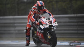MotoGP: Petrucci: I am convinced I can stay with the leaders
