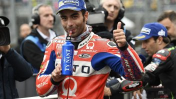 MotoGP: Petrucci: Marquez risks as if he has nothing to lose
