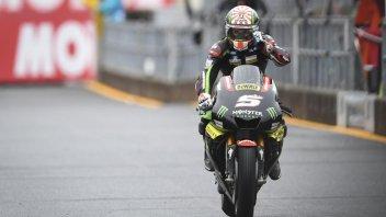 MotoGP: Zarco: a Motegi mi diverto, questo è il risultato