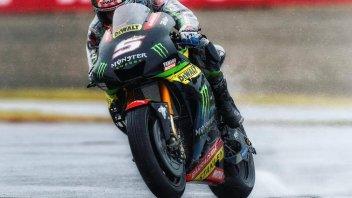 """MotoGP: Zarco sul sorpasso a Lorenzo: """"Un normale contatto di gara"""""""