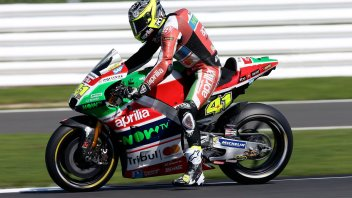 MotoGP: FP2: Marquez and Dovi battle, Aleix celebrates with Aprilia