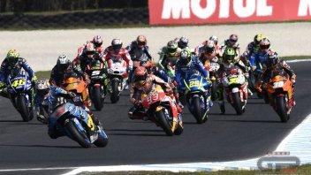 MotoGP: Phillip Island: Sky e TV8 da record, oltre 2 milioni davanti alla tv