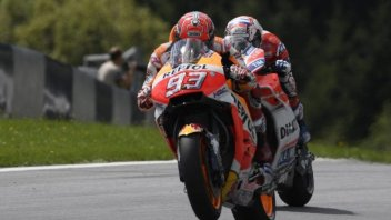 MotoGP: Marquez on pole worries Dovizioso at Phillip Island