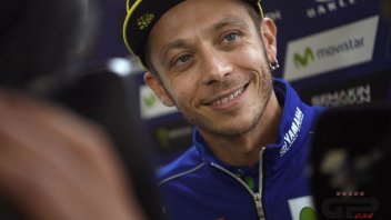 MotoGP: Rossi: we need to stay optimistic but it's tough