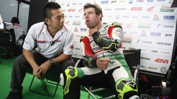 MotoGP: Can Cal Crutchlow take out another tenth?