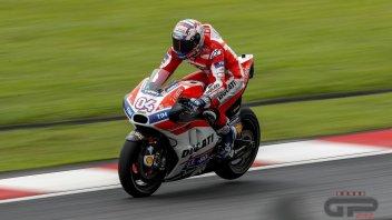 MotoGP: FP1: in Malesia a Dovizioso il primo round, 5° Marquez