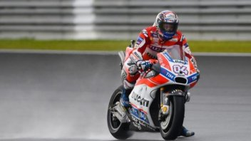 MotoGP: Ducati one-two: Dovizioso wins to keep the Championship open