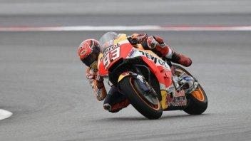 """MotoGP: Marquez: """"Lorenzo già sapeva cosa fare, è normale"""""""