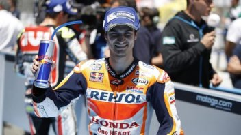 MotoGP: Pedrosa, what a puzzle: this race will be a gamble