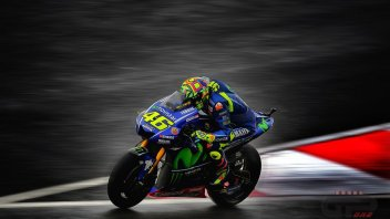 MotoGP: Rossi jokes: Zarco doesn't want the '17 M1? He's not wrong