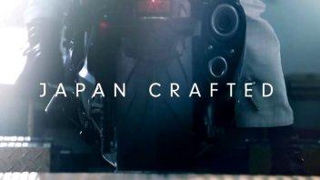 News Prodotto: Honda Neo Sports Cafè: la novità prende forma