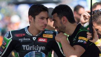 SBK: Sofuglu e Razgatlioglu, gli infortuni cambiano il volto dei Campionati