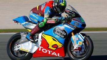 Moto2: FP3: Ruggito di Morbidelli, Oliveira in scia