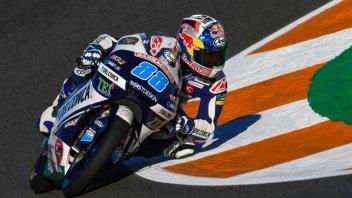 Moto3: QP: Pole e record di Martin a Valencia