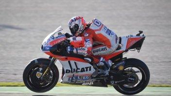 MotoGP: Dovizioso e Lorenzo brillano a Jerez, 10° Morbidelli