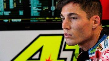 """MotoGP: Aleix Espargarò: """"Per correre a volte serve mentire"""""""