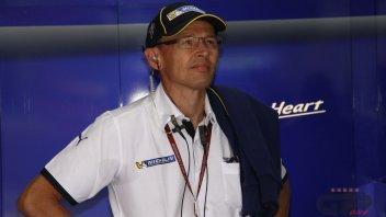 MotoGP: Nicolas Goubert lascia la Michelin