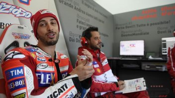 MotoGP: Dovizioso: The future is still to be written